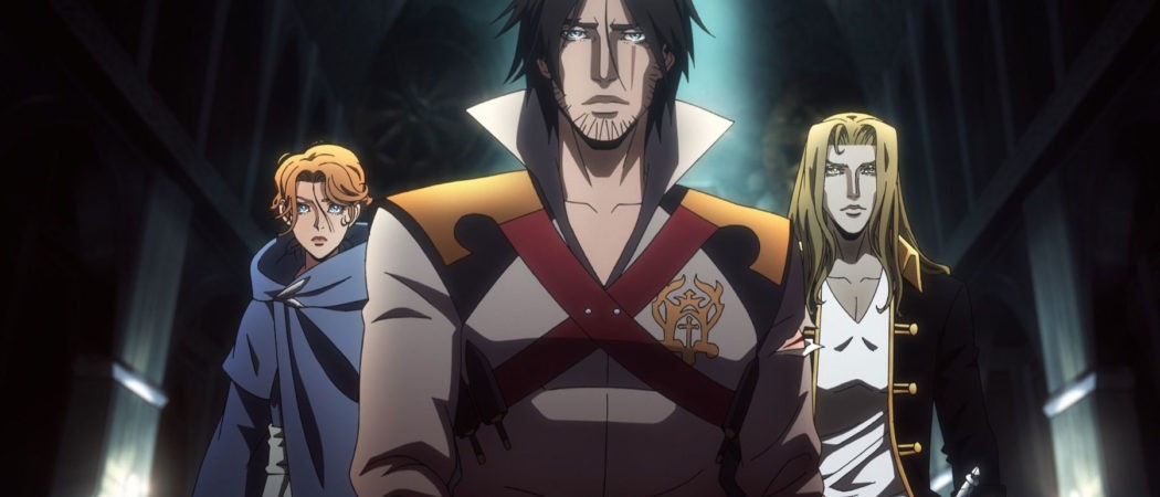 Castlevania Season 3 Review