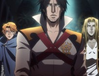 Castlevania Season 4 Will Be The Show's Last As Netflix Cancels The Show
