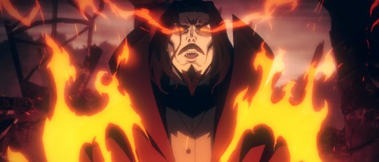 Will Dracula Return In Castlevania Season 4?