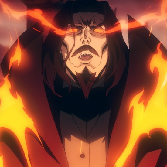 Castlevania Season 4's Release Date Revealed