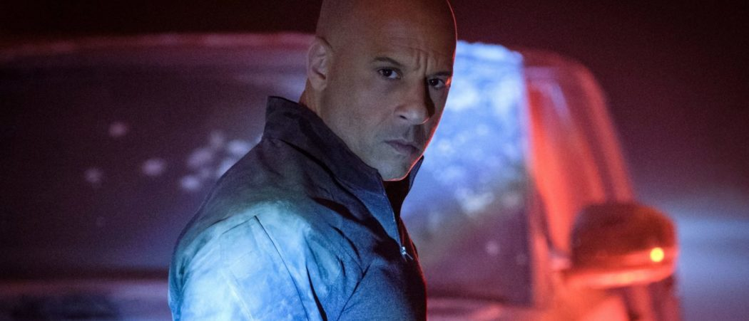 Vin Diesel in Bloodshot Sequel