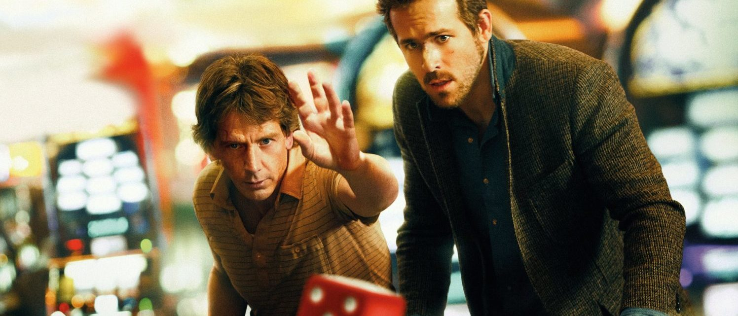 Mississippi Grind Gambling Movies