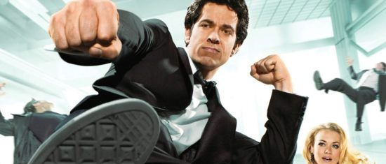 Zachary Levi Is Still Trying To Get His Chuck Movie Made