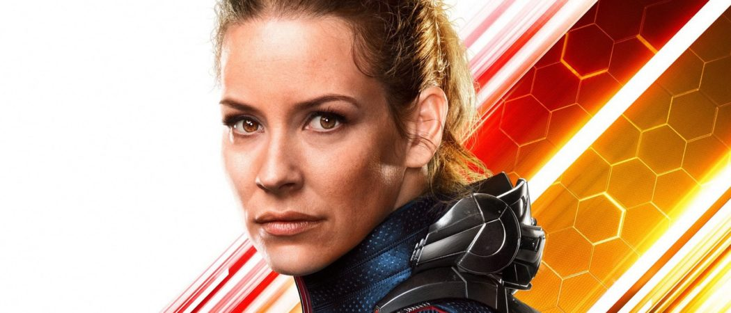 Evangeline Lilly Coronavirus Ant Man And The Wasp Marvel MCU