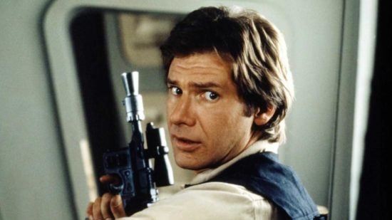 Harrison Ford Reveals The Crew Hated Working On Star Wars: A New Hope