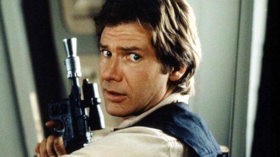Han Solo Will Not Be In Kevin Feige's Star Wars Film
