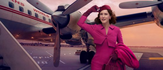 When Will The Marvelous Mrs Maisel Season 4 Be Released On Amazon Prime Video?