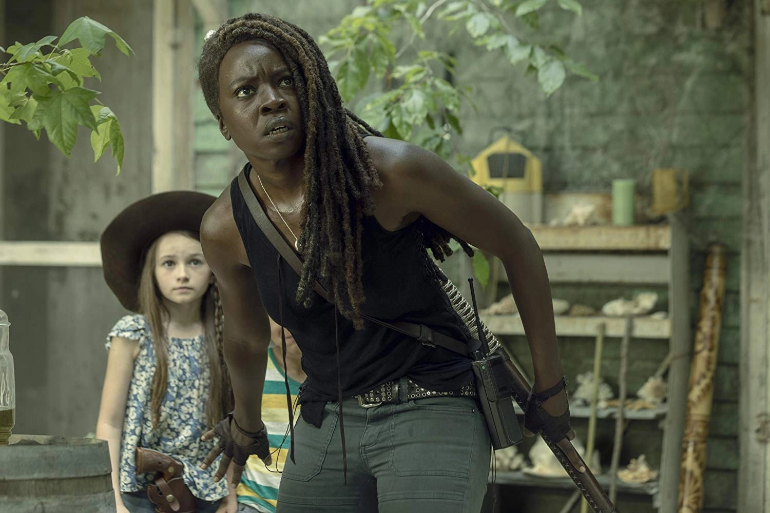Fans are going to have to wait to watch The Walking Dead Season 10's finale