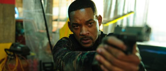 Jordan Peele Reportedly Wants Will Smith To Star In His Next Horror Movie