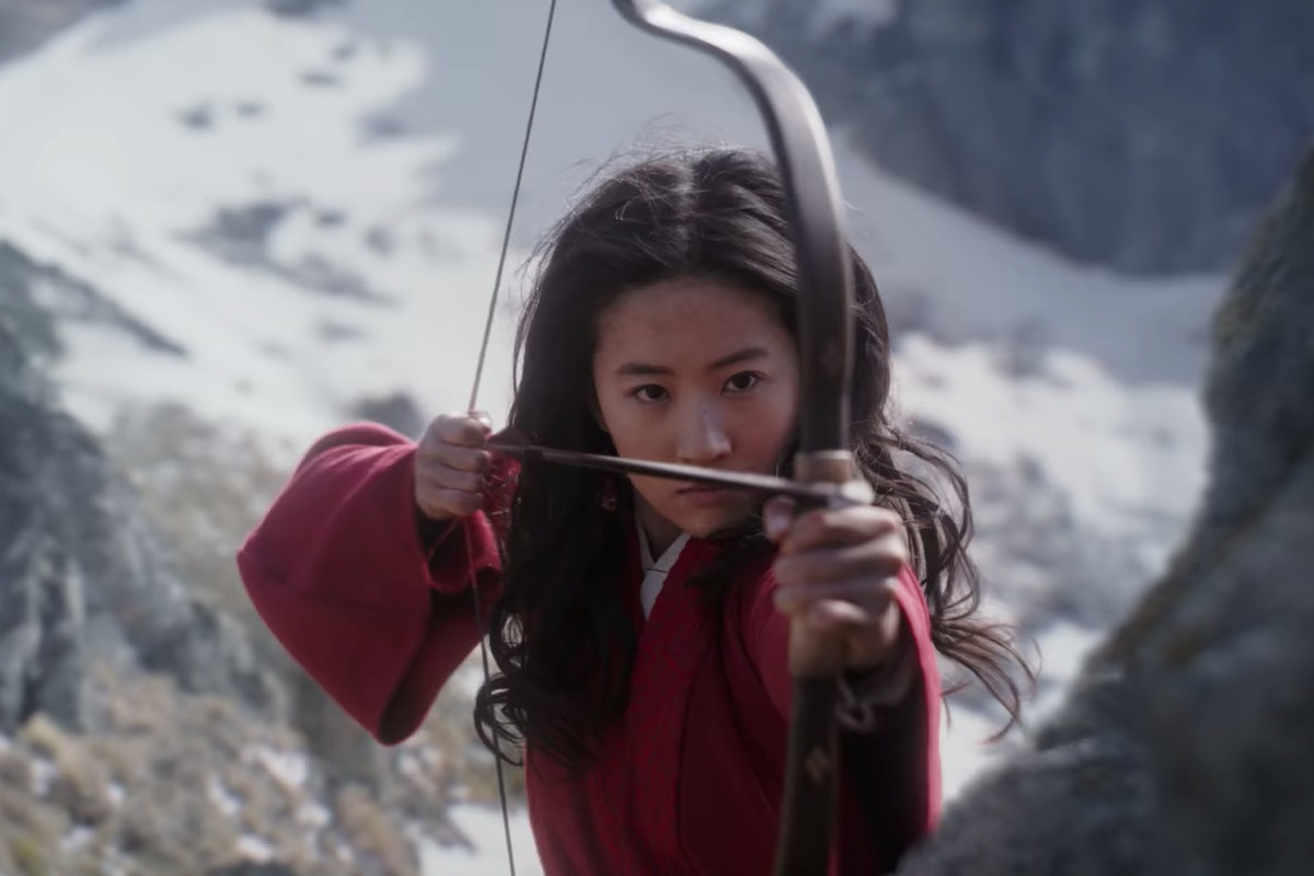 Mulan's release date has been pushed back