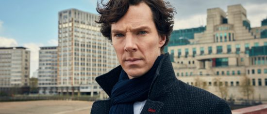 Benedict Cumberbatch Teases More Sherlock Could Be Coming