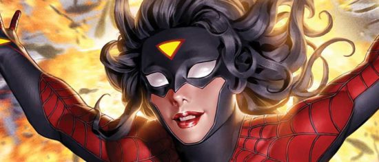 Kevin Feige Might Be Working With Sony To Get Spider-Woman In The MCU