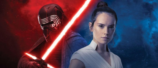 When Will Star Wars: The Rise Of Skywalker Be Available To Stream On Disney Plus In The UK?