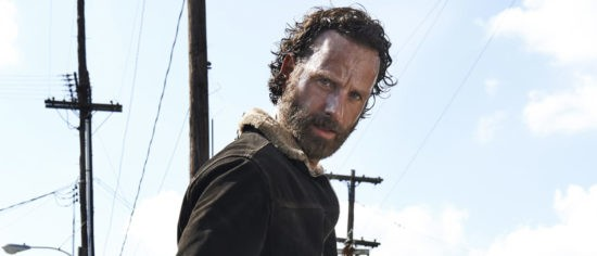 The Walking Dead Will End With Season 12 As AMC Gives The Show Two More Seasons
