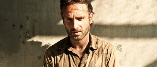 Andrew Lincoln Says Leaving The Walking Dead Was A Terrible Idea