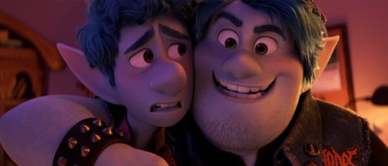 Pixar's Onward Will Be Available To Stream On Disney Plus From April