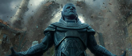 Marvel Studios Reportedly Looking To Bring Oscar Isaac Back As Apocalypse In The MCU