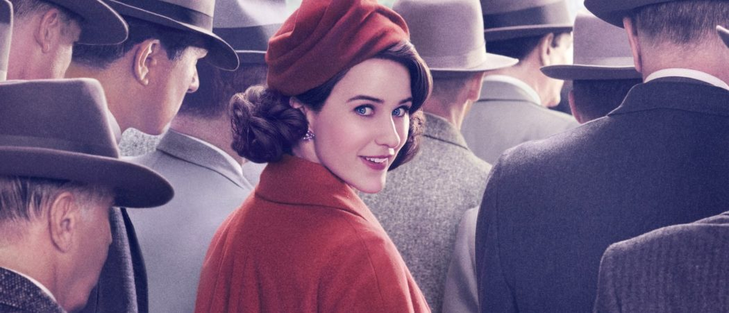 The Marvelous Mrs. Maisel Season 3 was incredible