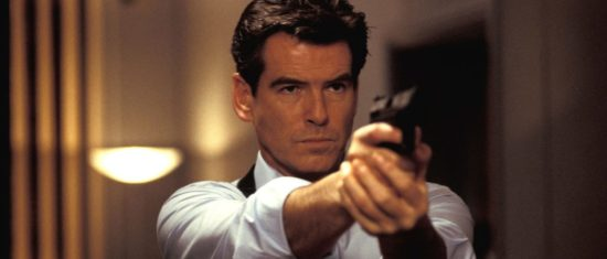Pierce Brosnan Would Return To The James Bond Franchise As A Villain