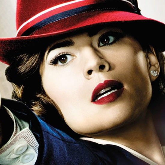 Agent Carter Rumoured To Be Returning To The Present Day MCU
