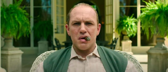 Josh Trank Says He Isn't Surprised People Don't Like His Capone Movie