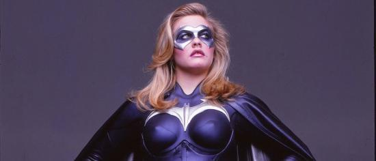 Alicia Silverstone Didn't Have A Fun Time Working On Batman & Robin