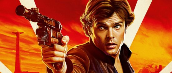 Alden Ehrenreich Reveals He Would Love To Do A Solo: A Star Wars Story Sequel