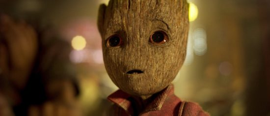 James Gunn Reveals Baby Groot Said The F Word 50 Times in Guardians Of The Galaxy Vol. 2