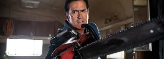 Bruce Campbell Reveals Evil Dead Rise Will Feature A Female Hero