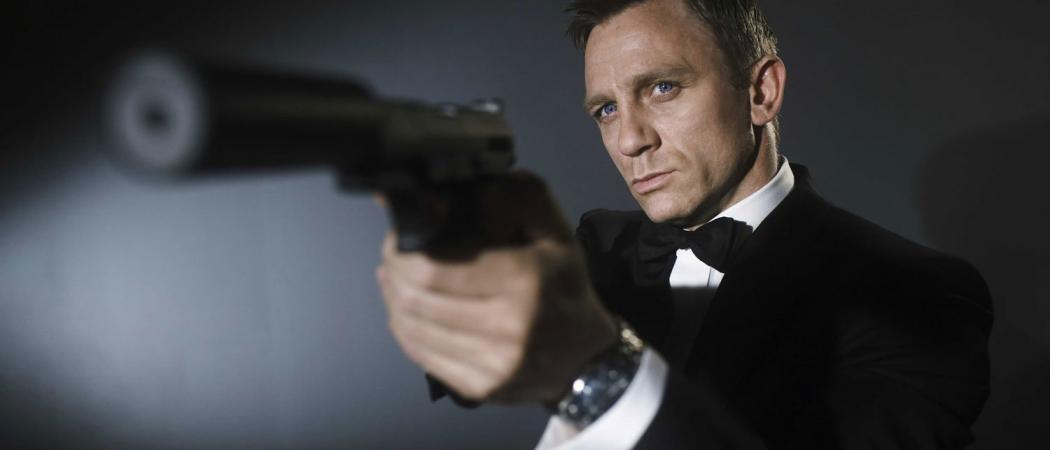 next james bond actor daniel craig