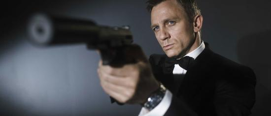 Daniel Craig Reveals His Advice For The Next Actor To Play James Bond