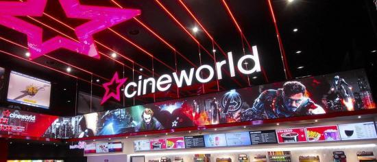 Cineworld Closure Confirmed Due To Lack Of Blockbuster Releases