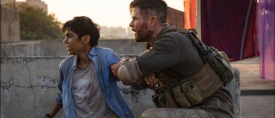 Extraction On Netflix Is Reportedly Already A Huge Hit For The Streaming Giants