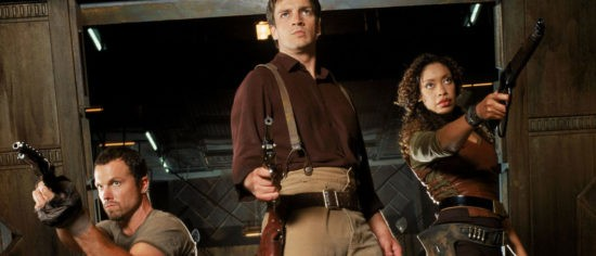 Firefly Is The Best Show To Binge-Watch On Amazon Prime Video While In Lockdown – Here's Why
