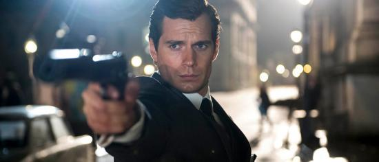 Henry Cavill Reveals He'd Love To Play James Bond After Daniel Craig