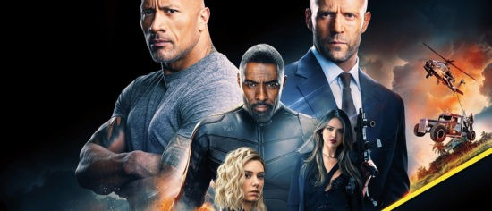 Idris Elba Is Rumoured To Be Returning For Hobbs & Shaw 2