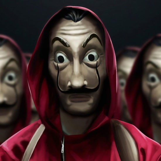Netflix Is Developing A Korean Adaptation Their Hit Show Money Heist