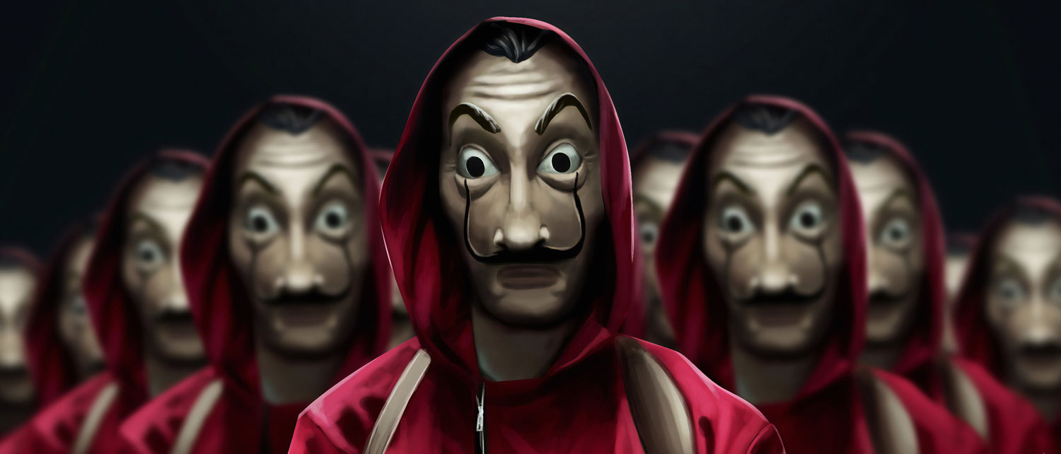 Money-Heist-Season 5 release date