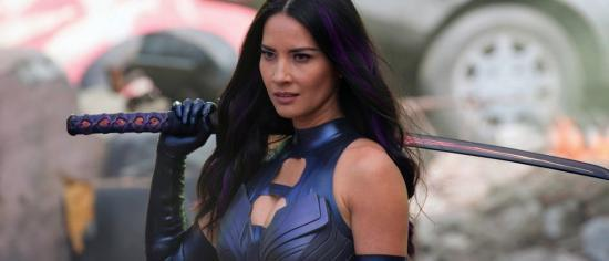 Olivia Munn Reveals Bryan Singer Left X-Men: Apocalypse's Set For 10 Days