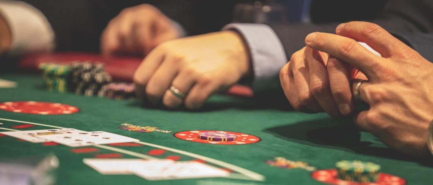 Here Are 5 Of The Best Blackjack Scenes Ever Filmed In Hollywood