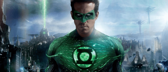Ryan Reynolds Debunks Those Green Lantern Justice League Cameo Rumours