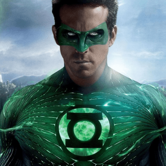 Ryan Reynolds May Have Agreed To A Green Lantern Cameo In Zack Snyder's Justice League