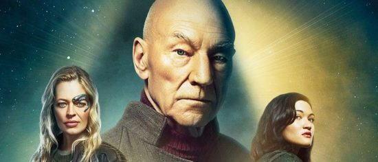 Star Trek: Picard And Star Trek: Discovery Might Crossover Soon