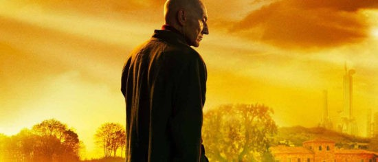 Star Trek: Picard Is Rumoured To Be Filming Seasons 2 And 3 Back To Back