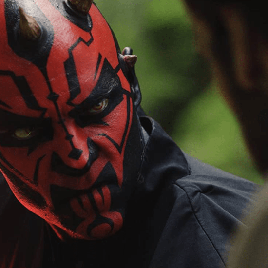 Darth Maul Rumoured To Be Involved In Multiple Star Wars Projects
