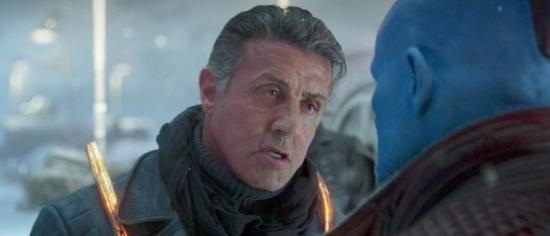 James Gunn's The Suicide Squad Casts Sylvester Stallone In A Mystery Role