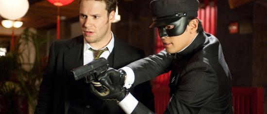 People Are Loving The Green Hornet As It Ends Up On Netflix's Top 10 Most-Watched List