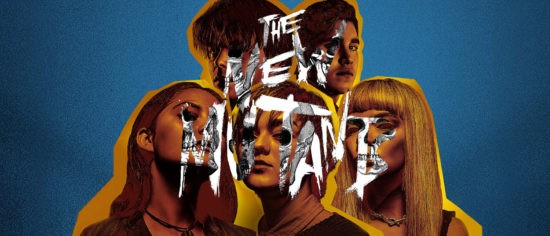 The New Mutants Has Been Listed For Pre-Order Digital Download On Amazon