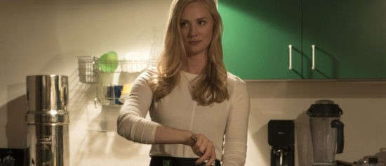 Why Has Deborah Ann Woll Been Finding It Hard To Get Work After Daredevil?
