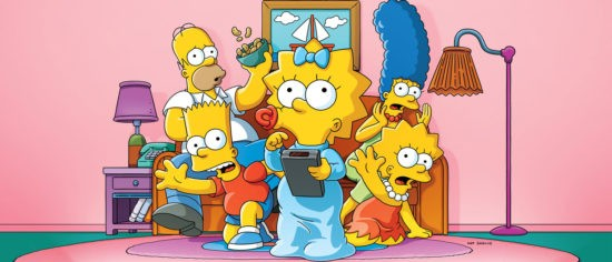A New The Simpsons Short Film Is Coming To Disney Plus Tomorrow